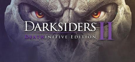 Darksiders II Deathinitive Edition-GOG