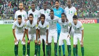 مشاهدة مباراة السعودية وبيرو بث مباشر اليوم الأحد 3-6-2018 ودية استعدادا لبطولة كأس العالم روسيا 2018