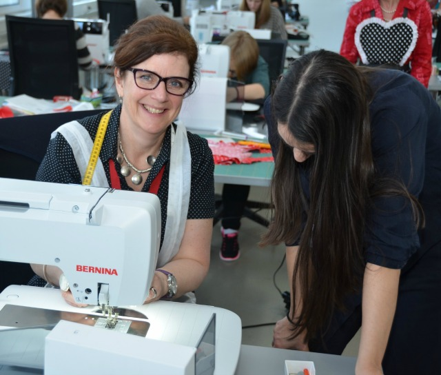 Blogger Event: Bernina Blogger Days 2016 Steckborn Schweiz