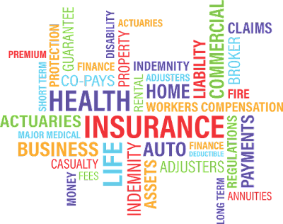 6 Steps in The Insurance Claim Process