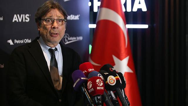 """Mehmet Sepil: """"Süreç çok uzarsa ligin tescili söz konusu olabilir."""""""
