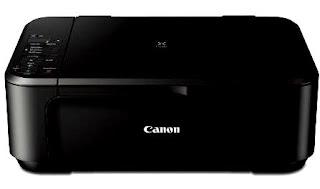 Printer Canon PIXMA MG2210 Driver Download