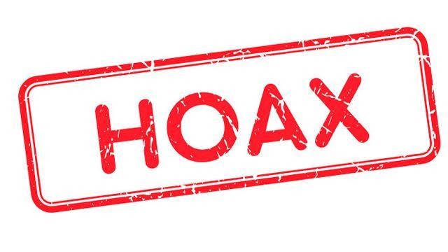Penyebar Hoax 7 Kontainer Surat Suara Tercoblos Kembali Tertangkap