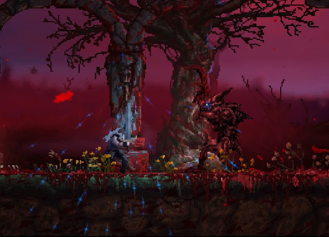 Slain review