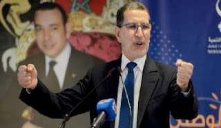 العثماني: العدالة والتنمية سيتصدر انتخابات2021 للمرة الثالثة على التوالي!!