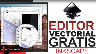 Editor Vectorial Gratis - Descargar Inkscape Ultima Version