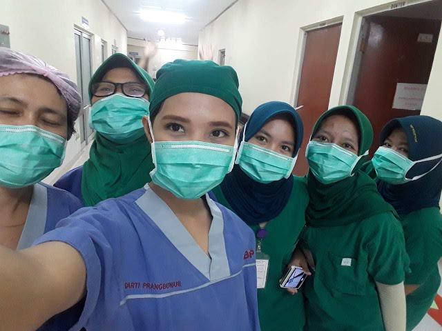 Jenis-jenis Jenjang Karir Perawat