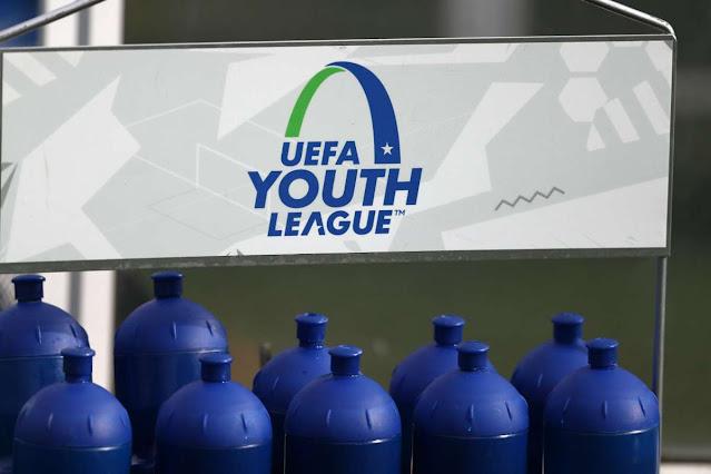 UEFA Gençlik Ligi'ni iptal etti!