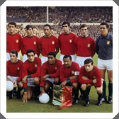 Portugal 1966