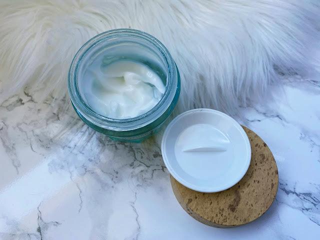 soins benefit creme visage yeux total moisture it's potent