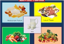 Keren Poster Iklan Makanan Sehat Koleksi Poster