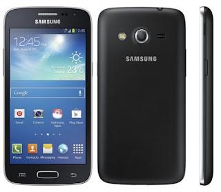 ROM tiếng Việt cho Samsung Galaxy Core LTE (SM-G386F)
