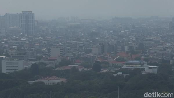 Hakim Kabulkan Gugatan Polusi Udara, Nyatakan Jokowi-Anies Melawan Hukum
