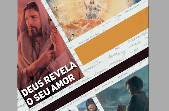 Estudo biblico deus revela seu amor
