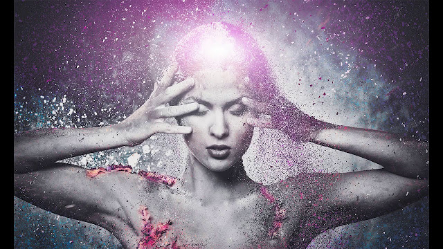 11-Signs-That-Shows-Your-Third-Eye-the-pineal-gland-is-Opening