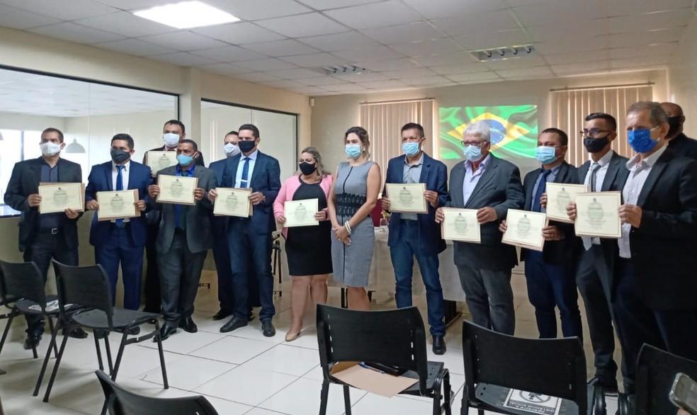 PSB entra no modo #GovernoMacedo em  Belterra por uma secretaria e 40 empregos