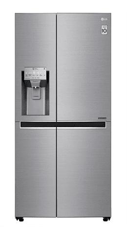 Kühlschrank LG GC-L247CLCV