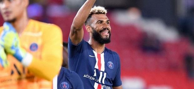 Choupo-Moting présent dans la liste des joueurs du PSG pour la Ligue des Champions