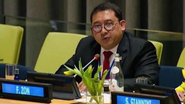 Fadli Zon: Jangan Salahkan Rakyat, Pemimpinnya Mencla Mencle, Bingung