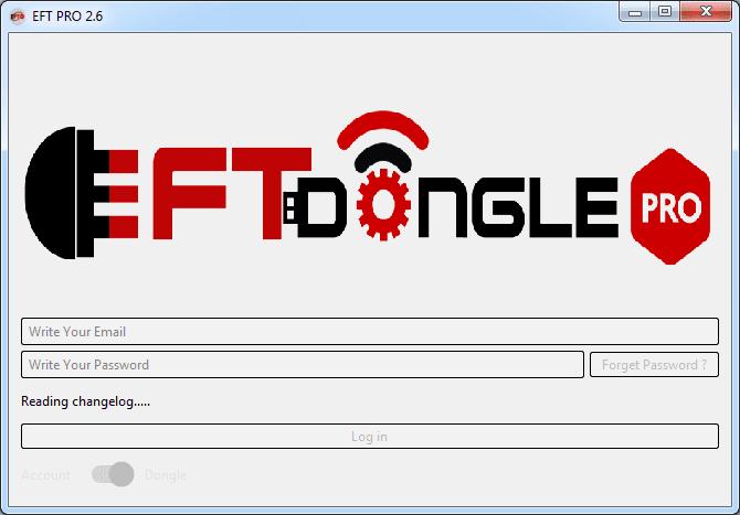 تحميل برنامج eft dongle مجانا