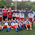 Sub-15 do Engordadouro vence a segunda na Taça Cidade de SP