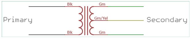 Transformator Audio Adalah Cara Kerja dan Konstruksinya
