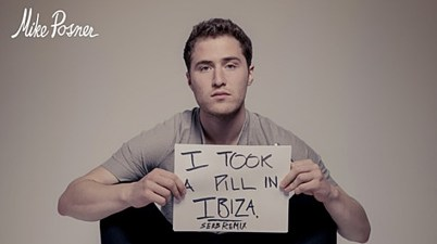 Mike Posner – Ibiza Lyrics