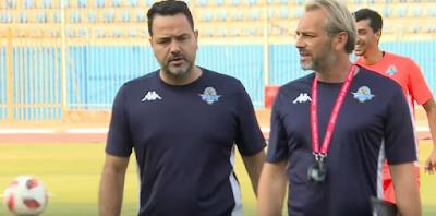 تشكيل بيراميدز أمام الزمالك فى نهائى كأس مصر 2019
