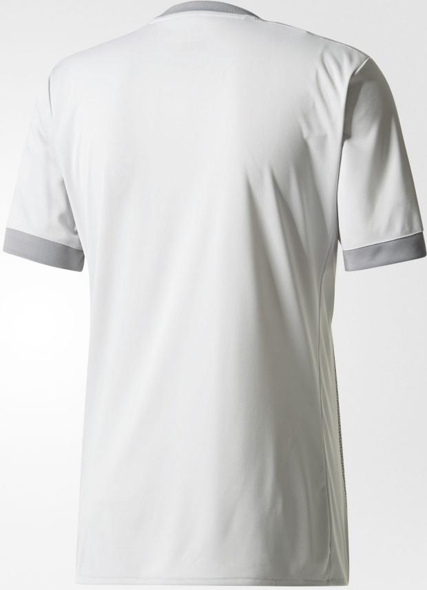 d423ab6d89 Adidas divulga a terceira camisa do Manchester United - Show de Camisas
