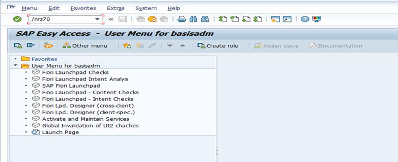 EMBEDDED SAP 360: Solution Manager