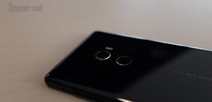 Desain, Spesifikasi dan Harga Xiaomi Mi Mix 2 di Indonesia