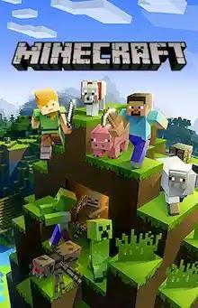 16. لعبة Minecraft