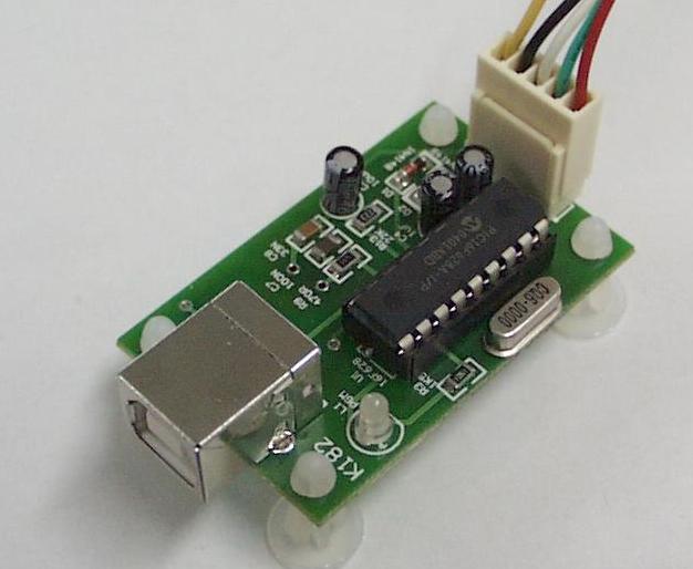 Universal Pic Programmer Circuit Electronic Circuit