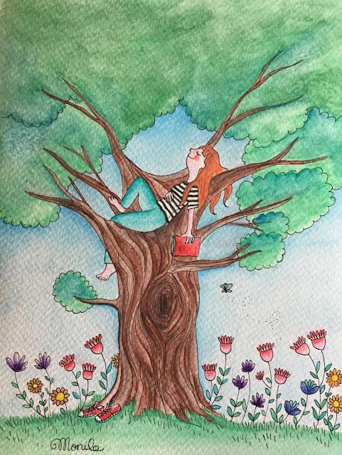 Paroladordine organizzare amore per se stesso I ghirigori di Monila vignette