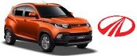 Top Cars in India Mahindra KUV100