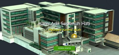 Jadwal Dokter RS Siti Khodijah Pekalongan