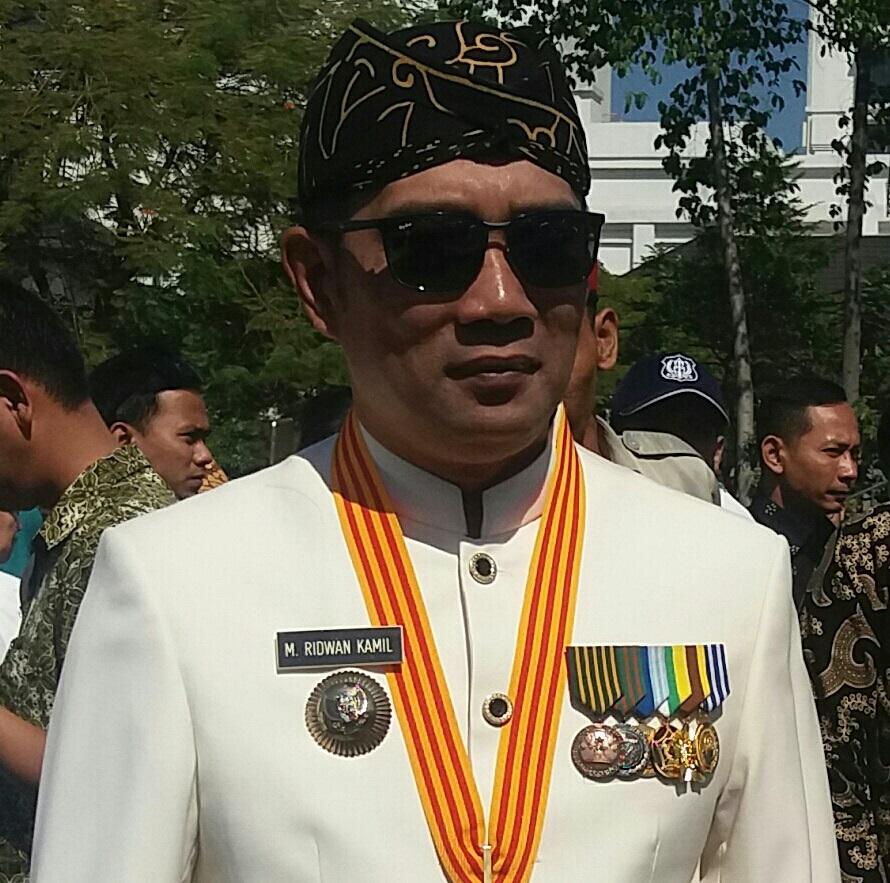 Kang Emil Persingkat Perjalanan Dinas Untuk Koordinasi Penanganan Banjir.