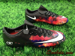 Sepatu Bola Nike Mercurial Vapor X - CR7 Beauty Savage