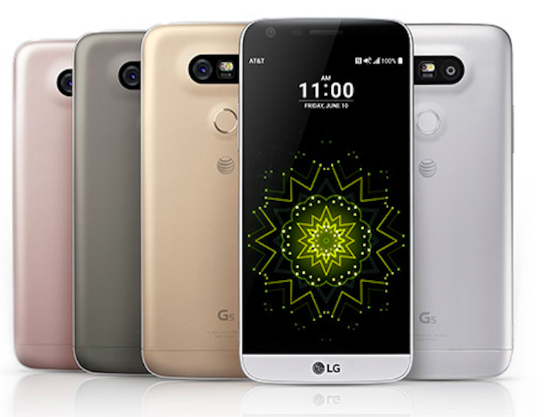 How to Root LG G5 H830 T-Mobile on Marshmallow 6 0 1 - Blog Tech
