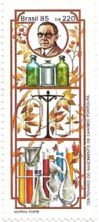 Centenário do Nascimento de Candido Fontoura