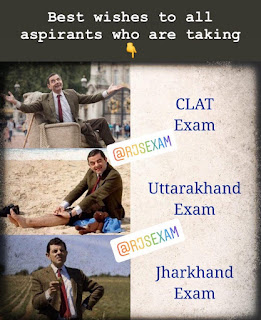 Rjs Exam Legal Humor rjsexam