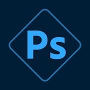 App Adobe Photoshop Express MOD Premium Features Unlocked