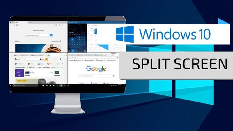 Tổng Hợp Những Phìm Tắt Hữu Ích Cho Người Dùng Windows 10