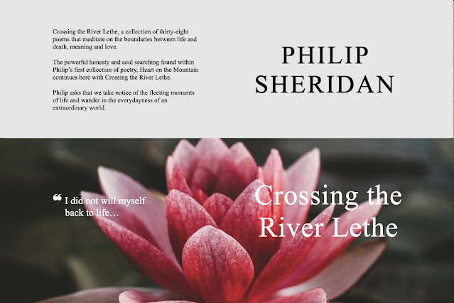 Crossing the River Lethe - Book Cover