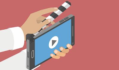 cara menambah kualitas film atau video