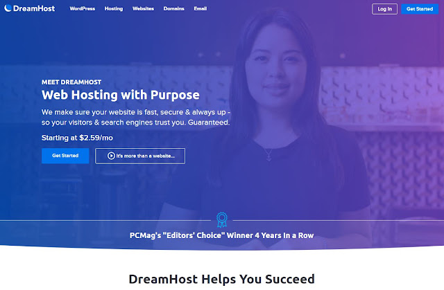 DreamHost-cheap-hosting