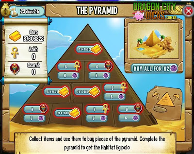 The Pyramid - A Pirâmide