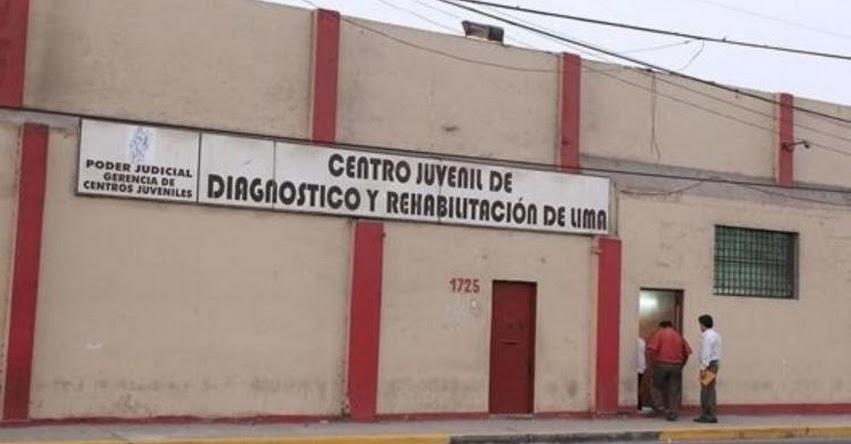 COLEGIO TRILCE: Fiscalía ordena libertad para escolar recluido en «Maranguita» quien disparó contra dos compañeros