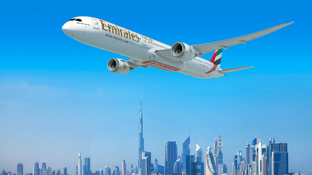 Emirates Airlines will take Home those who wish to leave UAE, only if their countries agree to receive them