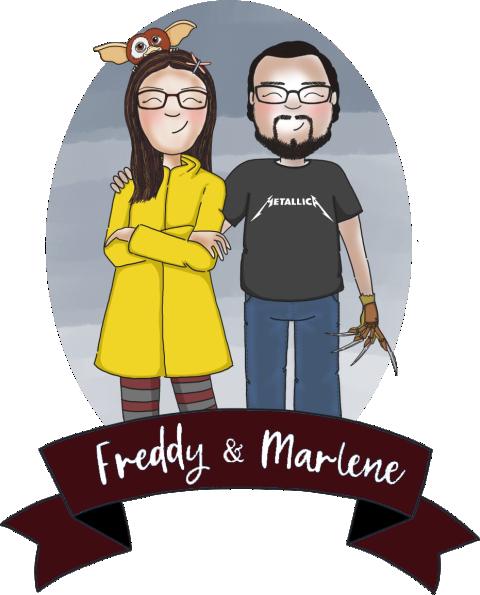 FreddY & MarlenE